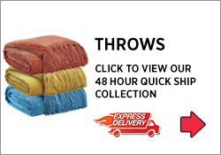Throws and Blankets in Visalia, CA