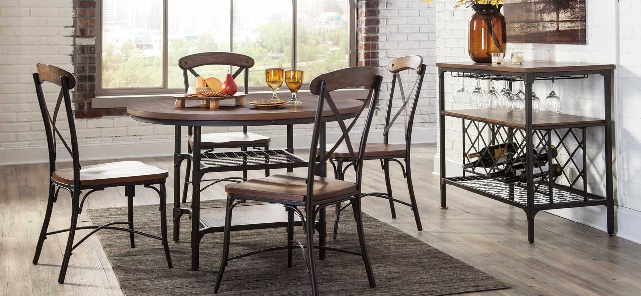 Traditional Dining Room Furniture Sets In Bakersfield CA