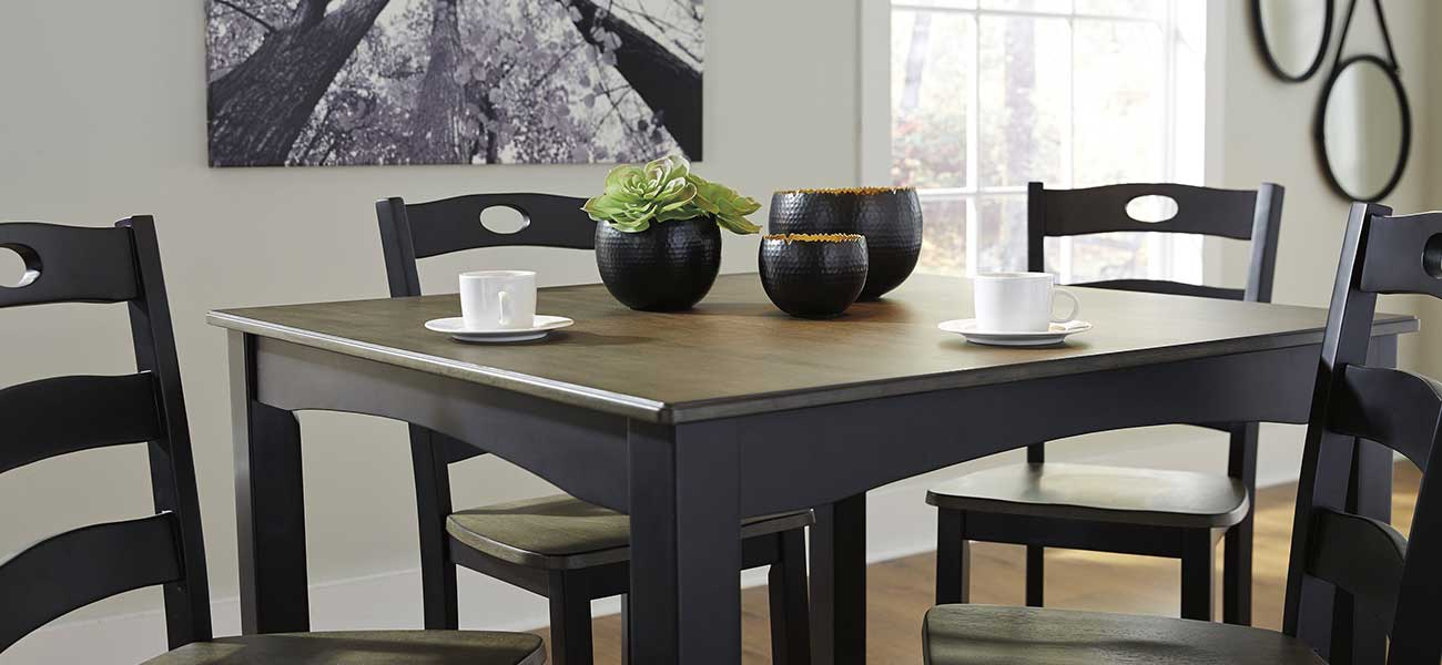 Find Affordable Dining Sets Room Furniture In Visalia CA
