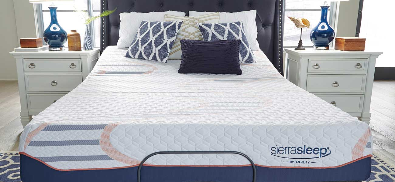 Shop Full Size Pillow Top Mattresses More At Our Mattress Store
