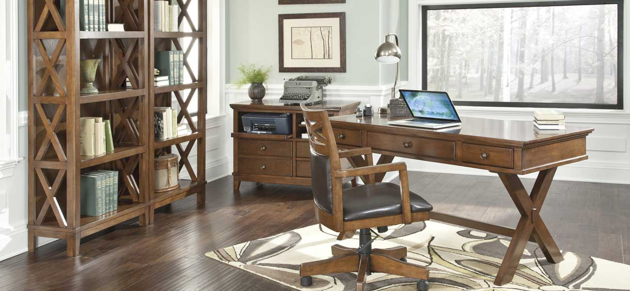 Sturdy And Affordable Computer Desks Home Office Furniture